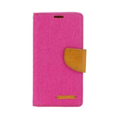 ΘΗΚΗ SAMSUNG A40 ELEMENT BOOK PINK