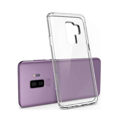 ΘΗΚΗ SAMSUNG GALAXY S9+ ULTRA THIN ΣΙΛΙΚΟΝΗΣ TPU