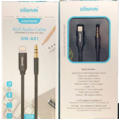 Diinami aux to lighting DM A01