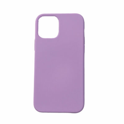 ΘΗΚΗ IPHONE 12/12 PRO TPU SOFT TOUCH ΛΙΛΑ